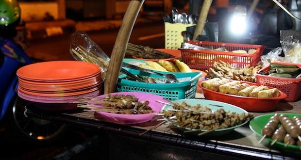 Tempat Aneka Kuliner Malam Di Jogja Yang Bikin Kamu Lupa Waktu