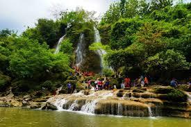Air Terjun Sri Gethuk Adalah Salah Satu 25 Destinasi Wisata Di Jogja