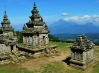 Candi Gedongsongo - Wisata Budaya Candi Di Yogyakarta dan Jawa Tengah
