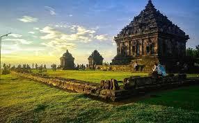 Candi Ijo Adalah Salah Satu 25 Destinasi Wisata Di Jogja