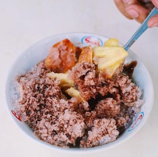 Es Buah PK - Kuliner Legendaris di Yogyakarta