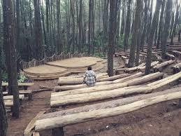 Hutan Pinus Mangunan Adalah Salah Satu 25 Destinasi Wisata Di Jogja