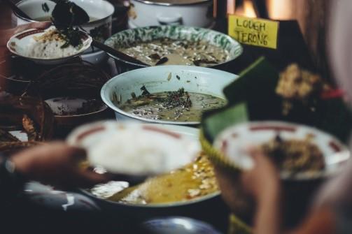 Kopi Klotok - Kuliner Legendaris di Yogyakarta