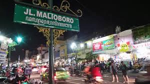 Malioboro Adalah Salah Satu 25 Destinasi Wisata Di Jogja