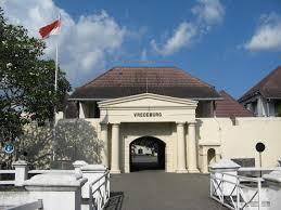 Museum Benteng Vredenburg Adalah Salah Satu 25 Destinasi Wisata Di Jogja
