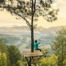 Puncak Becici Adalah Salah Satu 25 Destinasi Wisata Di Jogja