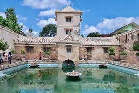 Taman Sari Adalah Salah Satu 25 Destinasi Wisata Di Jogja