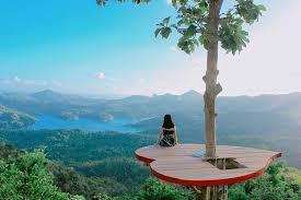 Wisata Kalibiru Adalah Salah Satu 25 Destinasi Wisata Di Jogja