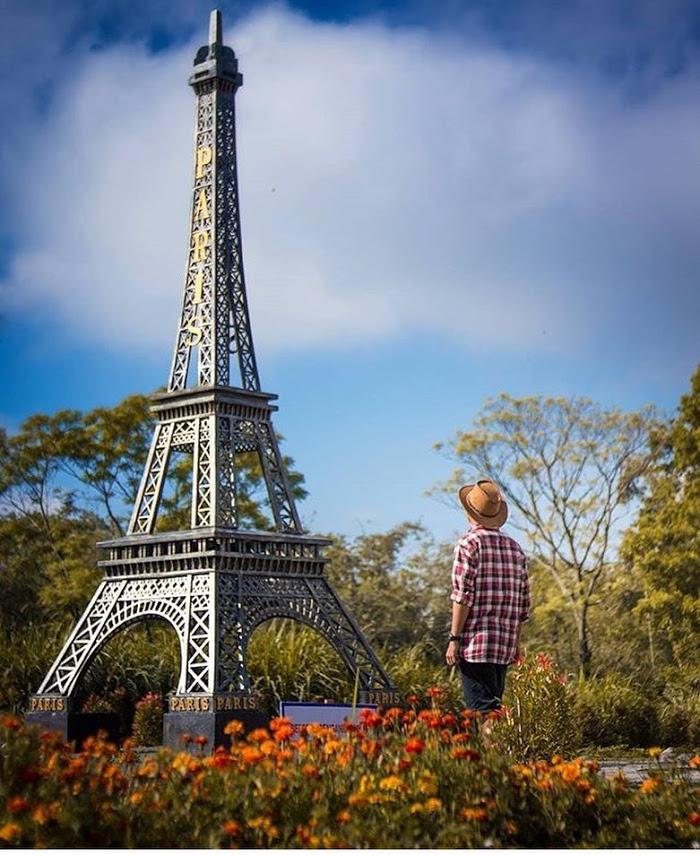 The World Landmarks